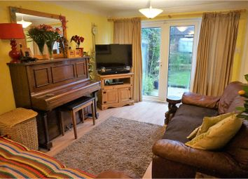 Thumbnail 4 bedroom terraced house for sale in Abington Place, Haverhill