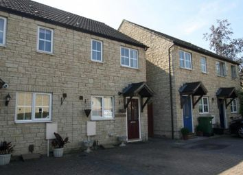 Thumbnail 2 bed semi-detached house to rent in Bladon Mews, The Reddings, Cheltenham
