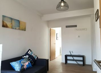 Thumbnail 2 bed flat to rent in Belgrave Gate, City Centre, Leicester