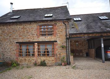 Thumbnail 1 bedroom barn conversion for sale in Symondsbury, Bridport