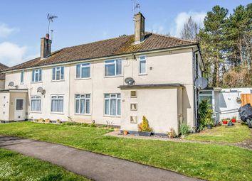 Thumbnail 2 bed maisonette for sale in Stratfield Road, Basingstoke