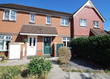 Nigel Fisher Way, Chessington KT9. 2 bed terraced house
