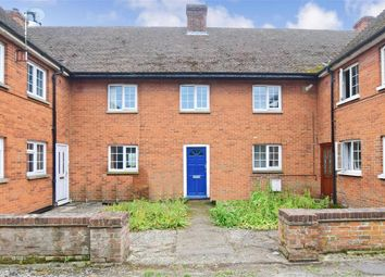Thumbnail 4 bedroom terraced house for sale in Littlebourne Road, Bekesbourne, Canterbury, Kent