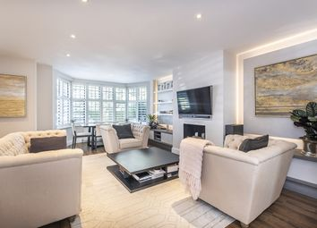 Thumbnail 2 bed flat to rent in Portsmouth Road, London