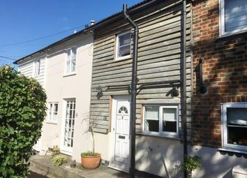 Thumbnail 1 bed cottage for sale in 47 Ryarsh Lane, West Malling, Kent