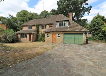 Thumbnail 5 bed detached house for sale in Pine Coombe, Croydon