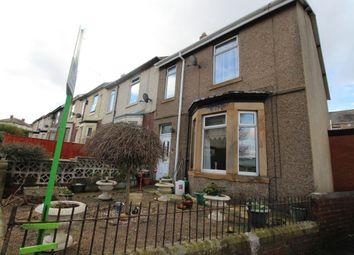 Thumbnail 3 bed terraced house for sale in Till Avenue, Blaydon-On-Tyne