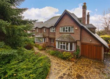 4 bed detached house for sale in Fourth Avenue, Broadwater, Worthing BN14