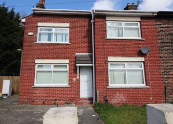 Thumbnail 4 bedroom terraced house for sale in Moss Lane, Litherland, Liverpool