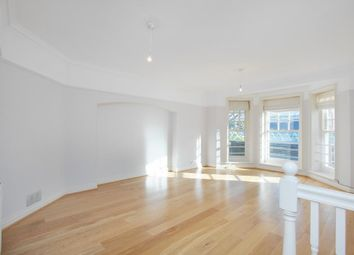 Thumbnail 3 bed flat to rent in Sussex Mansions, South Kensington, London