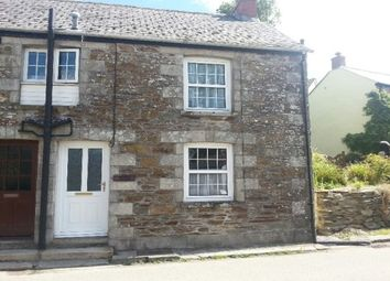 Thumbnail 2 bed property to rent in Tregony Road, Probus, Truro