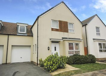 Thumbnail 4 bed semi-detached house to rent in Rams Leaze, Patchway, Bristol BS34 5Bl
