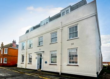 Thumbnail 3 bed flat for sale in Hertford Place, Aldeburgh