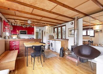 Thumbnail 2 bed houseboat to rent in Blomfield Road, London