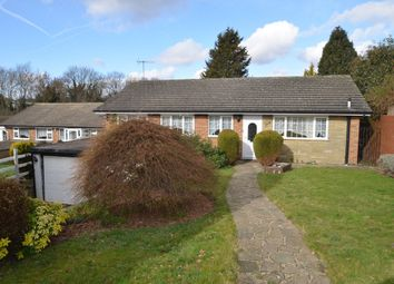 Thumbnail 4 bed detached bungalow for sale in Green Lane, Lower Kingswood