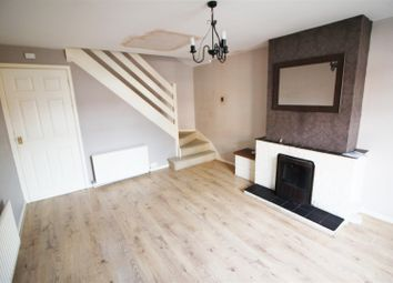 Thumbnail 2 bed terraced house for sale in Turners Croft, North Leverton, Retford