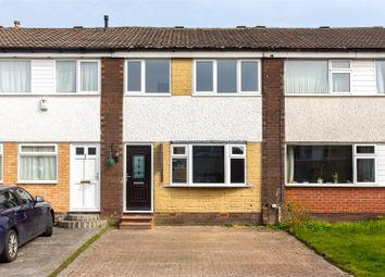 Thumbnail 3 bed terraced house to rent in Primley Park Drive, Leeds, West Yorkshire