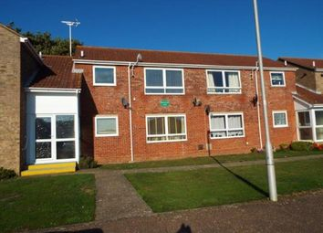 Thumbnail 1 bed flat for sale in Epping Close, Clacton-On-Sea