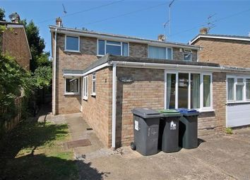 Thumbnail 6 bed semi-detached house to rent in St. Michaels Place, Canterbury