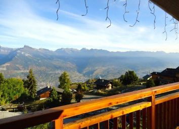Thumbnail 5 bed chalet for sale in Ski In/Ski Out Chalet, Haute-Nendaz, Valais, Switzerland