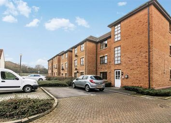 Thumbnail 2 bed flat to rent in Berrington Grove, Westcroft, Milton Keynes