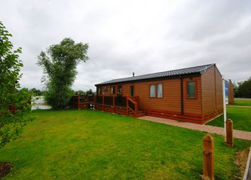Thumbnail Detached bungalow for sale in Sleaford Road, Tattershall, Lincoln