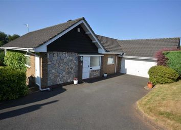 Thumbnail 2 bed detached bungalow for sale in Moreton Avenue, Clayton, Newcastle-Under Lyme