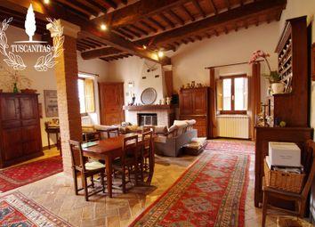 Thumbnail 3 bed duplex for sale in Via di Gracciano Nel Corso, Montepulciano, Siena, Tuscany, Italy