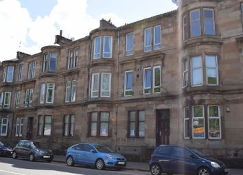 Thumbnail 2 bed flat for sale in 397 Paisley Road West, Flat 0/1, Ibrox
