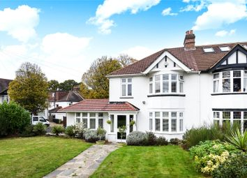 Thumbnail 3 bedroom property for sale in Avondale Road, Bromley
