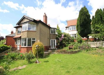 Thumbnail 3 bed detached house to rent in Stainburn Crescent, Moortown, Leeds
