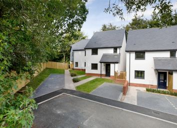 Thumbnail 3 bed detached house for sale in Evans Field, Budleigh Salterton