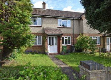 Thumbnail 3 bed terraced house for sale in Upper College Ride, Camberley, Surrey