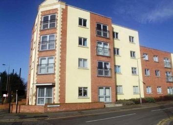 Thumbnail 2 bedroom flat for sale in White Cross Court, Borron Road, Newton-Le-Willows, Merseyside