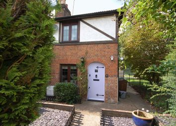 Thumbnail 1 bedroom terraced house for sale in Park Road, Rickmansworth