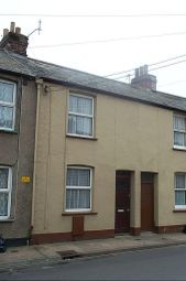 Thumbnail 2 bedroom detached house to rent in Western Terrace, Barnstaple