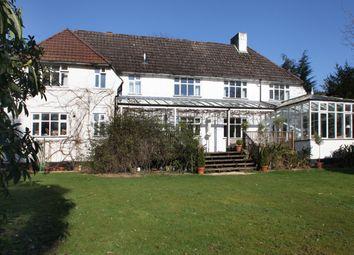 Thumbnail 5 bed detached house to rent in Grenofen, Tavistock