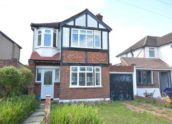 Sherborne Road, Chessington, Surrey. KT9. 3 bed detached house