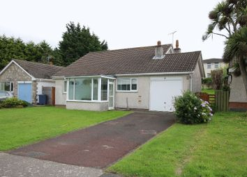 Thumbnail 3 bed detached bungalow to rent in Claughbane Drive, Ramsey, Isle Of Man