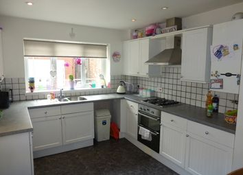 Thumbnail 4 bed semi-detached house for sale in Stanhope Street, Hereford