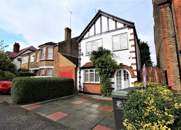 Thumbnail 3 bedroom detached house for sale in Lower Park Road, Loughton