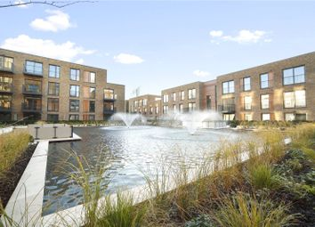 Thumbnail 2 bed flat for sale in Royal Victoria Gardens, Whiting Way, London
