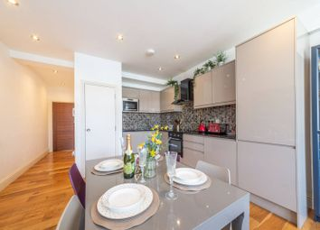 Thumbnail 2 bed flat for sale in Mount Pleasant, Alperton, Wembley
