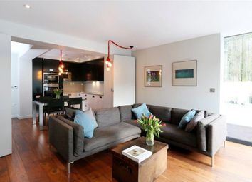 Thumbnail 3 bed flat for sale in Homefield Road, Wimbledon