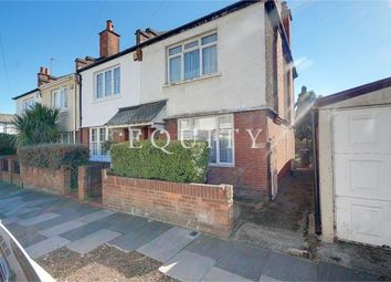 Thumbnail 1 bed maisonette for sale in Sketty Road, Enfield