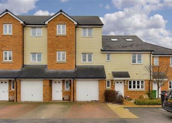 3 bed town house for sale in Alpine Close, Epsom, Surrey KT19