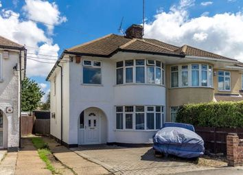 Thumbnail 3 bedroom semi-detached house for sale in Hockley, Essex, United Kingdom