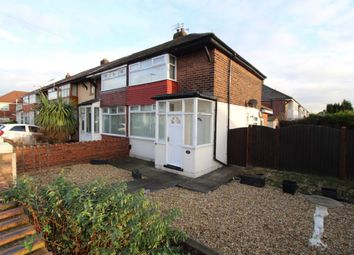 Thumbnail 2 bed terraced house for sale in Chatsworth Road, Rainhill, Prescot