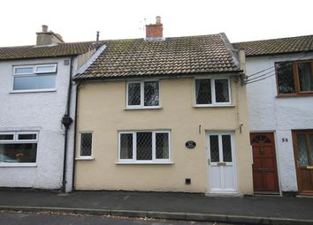 Thumbnail 3 bed terraced house for sale in Church View, Brompton, Northallerton