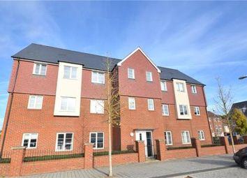 Thumbnail 2 bedroom flat for sale in Sparrowhawk Way, Bracknell, Berkshire